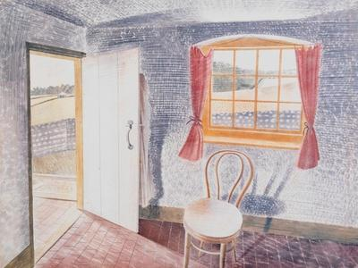 Interior at Furlongs, 1994