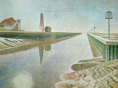 Rye Harbour, 1938