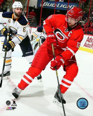 Eric Staal 2014-15 Action