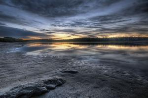 The Reflections of Time by Eric Wood