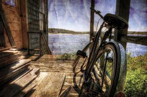 The Wheels of Time by Eric Wood