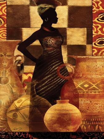 African Traditions I