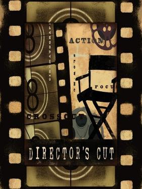 Director's Cut by Eric Yang