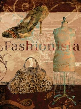 Fashionista by Eric Yang