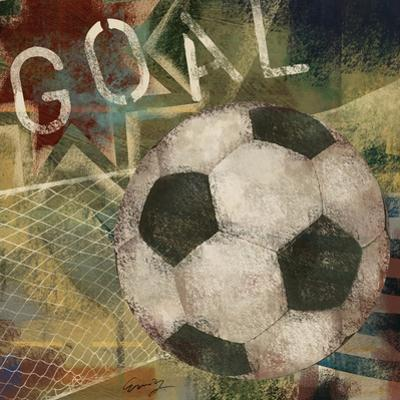 Goal by Eric Yang