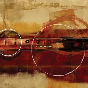 Gravitation II by Eric Yang
