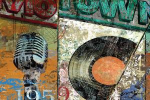 Hits Town 1959 by Eric Yang