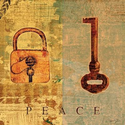 Peace by Eric Yang