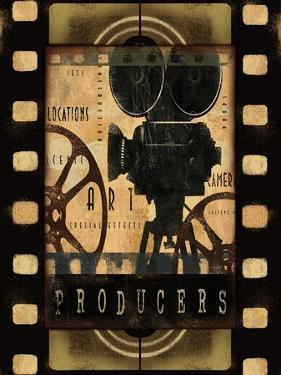 Producers by Eric Yang