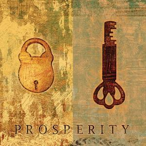 Prosperity by Eric Yang