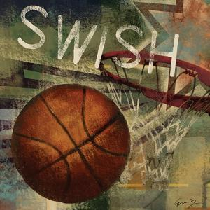 Swish by Eric Yang