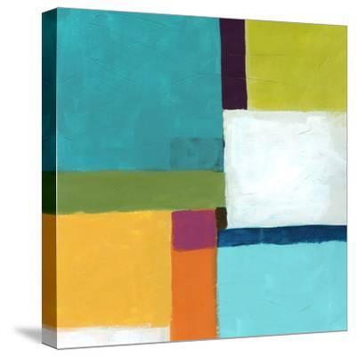 City Square IV by Erica J. Vess