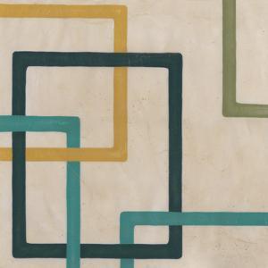 Infinite Loop I by Erica J. Vess