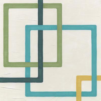 Infinite Loop II by Erica J. Vess