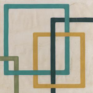 Infinite Loop III by Erica J. Vess