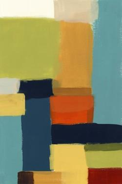 Metro Palette II by Erica J. Vess