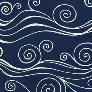 Ocean Motifs III by Erica J. Vess