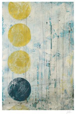 Phase Shift I by Erica J. Vess