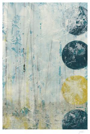 Phase Shift II by Erica J. Vess