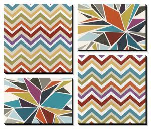 Pinwheel by Erica J^ Vess