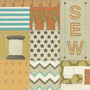 Sew by Erica J^ Vess