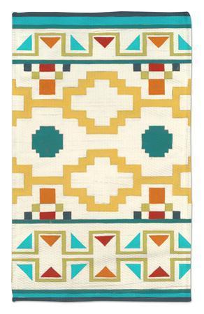 Southwest Geometry II by Erica J. Vess