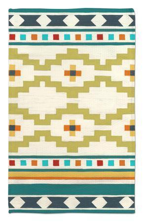 Southwest Geometry IV by Erica J. Vess