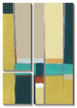Urban Reflections II by Erica J. Vess