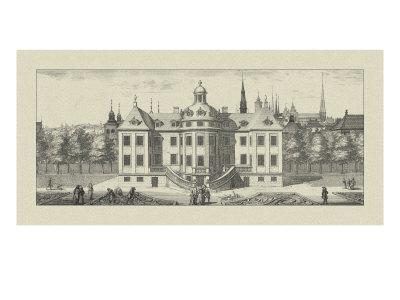 View of Grandeur III