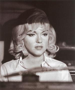 Marilyn Monroe by Erich Hartmann
