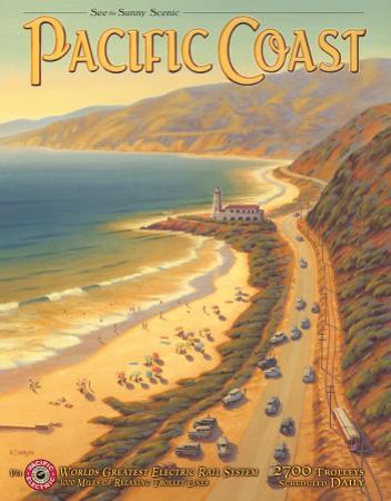 Erickson - Pacific Coast