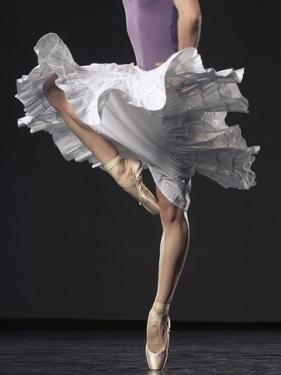 Ballerina by Erik Isakson