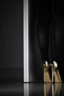 Golden Eyes by Erik Schottstaedt