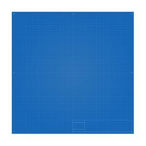Blueprint Background by eriksvoboda