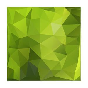 Geometric Triangular Mosaics Background by eriksvoboda