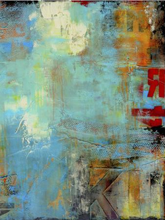 Detour 84 II by Erin Ashley