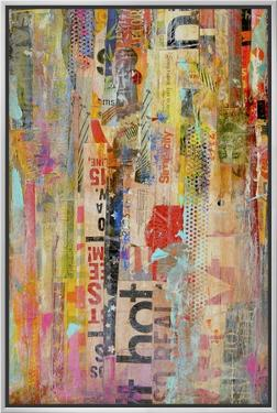 Metro Mix I by Erin Ashley