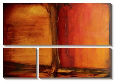 Red Dawn I by Erin Ashley
