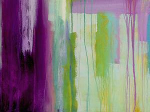 Spring Stream II by Erin Ashley