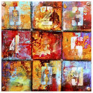 The Ninth Block by Erin Ashley
