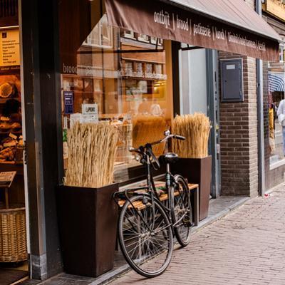 Amsterdam Bakery by Erin Berzel