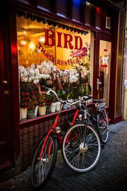 Thai in Amsterdam by Erin Berzel