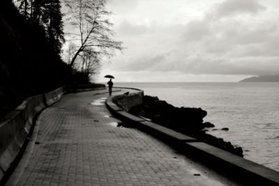 Walking in the Rain by Erin Berzel