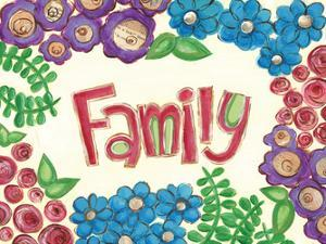Family by Erin Butson