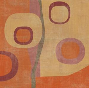 Abstract II by Erin Clark