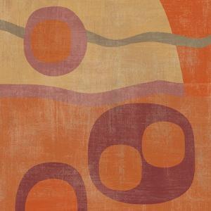 Abstract III by Erin Clark