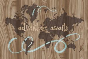 Adventure by Erin Clark