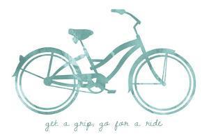 Bike 1 by Erin Clark