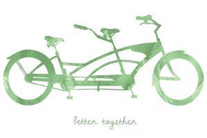 Bike 3 by Erin Clark