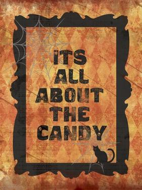 Candy by Erin Clark